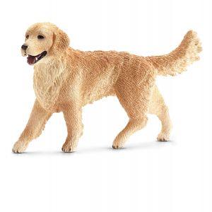 Schleich Farm World Hond Golden Retriever Vrouwtje 16395