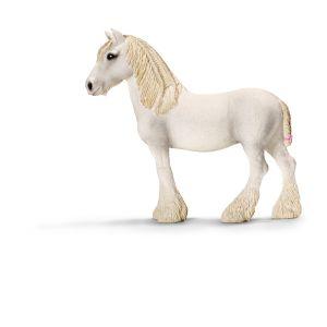 Schleich Farm World Paard Shire Merrie 13735