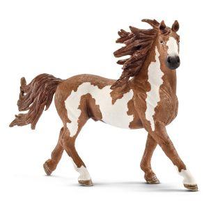 Schleich Farm World Paard Pinto Hengst 13794