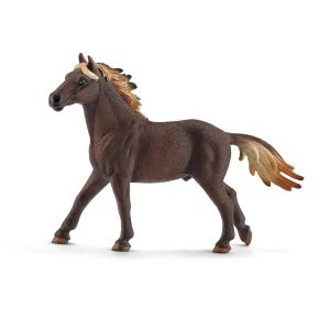 Schleich Farm World Paard Mustang Hengst 13805