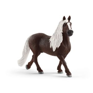 Schleich Farm World Paard Zwarte Woud Hengst 13897