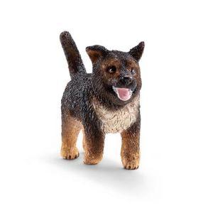 Schleich Farm World Hond Duitse Herder Puppy 16832