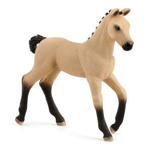 Schleich Horse Club Paard Hannover Falbe Veulen 13929