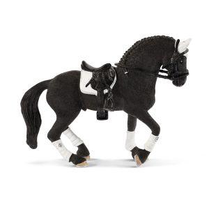 Schleich Horse Club Paard Toernooi Friese Hengst 42457