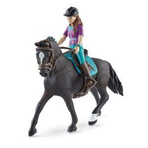 Schleich Horse Club Lisa & Storm 42541
