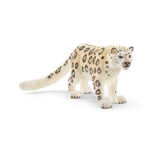 Schleich Wild Life Sneeuwluipaard 14838