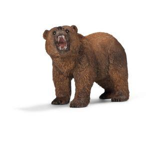 Schleich Wild Life Grizzly Beer 14685