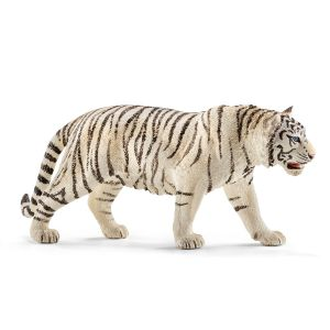 Schleich Wild Life Witte Tijger 14731