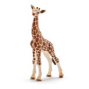 Schleich Wild Life Giraf kalf 14751