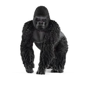 Schleich Wild Life Gorilla mannelijk 14770
