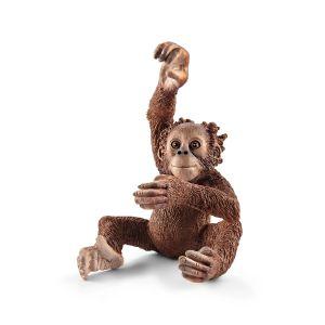 Schleich Wild Life Orang-oetan jongen 14776