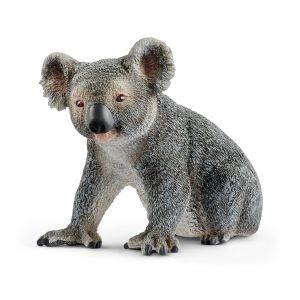Schleich Wild Life Koala Beer 14815