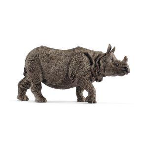 Schleich Wild Life Indische Neushoorn 14816