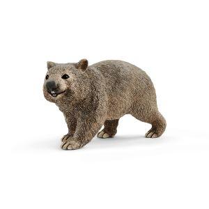 Schleich Wild Life Wombat 14834